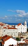 Climat de Lisbonne